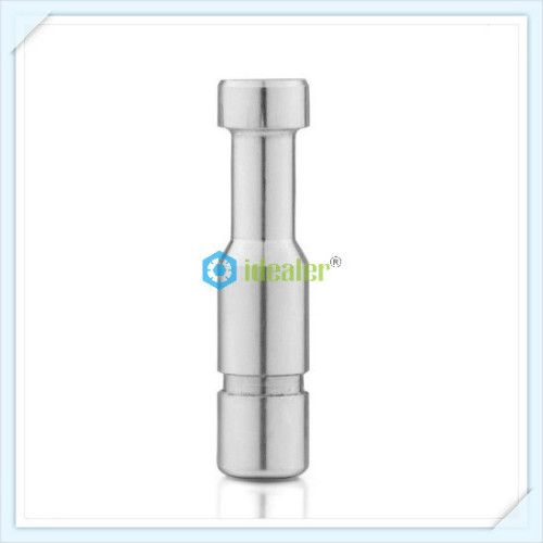 SS316L Plug Connector -SSPP