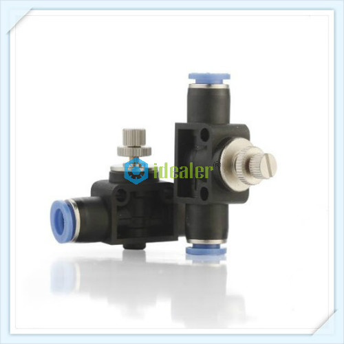 Speed Controller Valve-PA