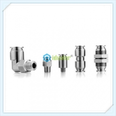 SS316L Male Elbow Fitting-SSPL